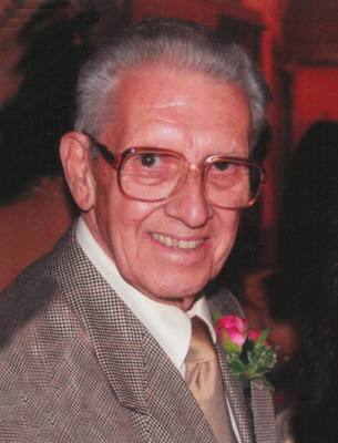 George R. Herschell, Jr.