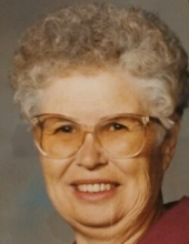 Betty Cocanougher
