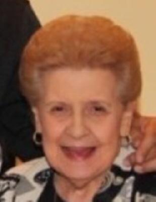 Inez Leone Obituary Roseland New Jersey Shook Farmer Funeral Home Tribute Archive
