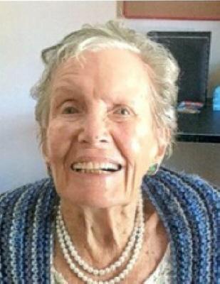 Photo of Eileen Hunt