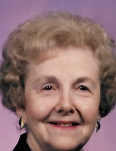 Betty Atkinson