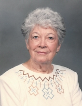 Mary Willis Gaalema