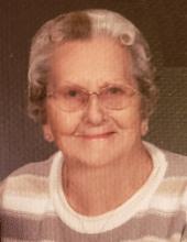 Photo of Caroline Manear
