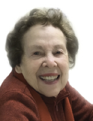 Photo of Doris Whitman Tartakoff