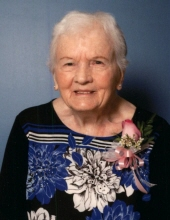 "Marjorie ""Marge"" Lewis Rimmer"