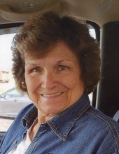 "Sandra ""Sandi"" Joyce Dailey"