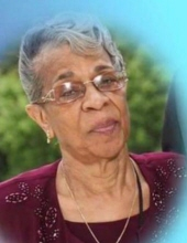 Joan Ann Smallwood Lyles