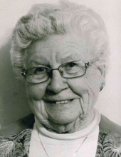 Lois Evelyn Harrington