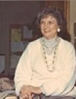 Photo of Vera Stephens