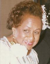 """Mother"" Helen Hundley"