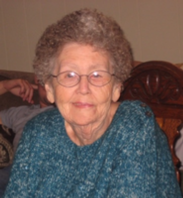 Photo of Janet Lassley