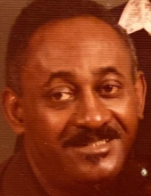 Walter James  Milton, Sr.