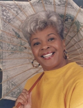 Bernice Ingram  Thompson