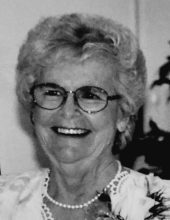 Marilyn Joy Warren