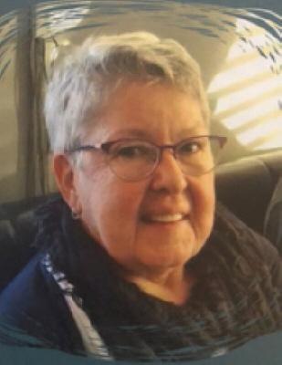 Linda Louise Perreaux
