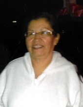 Marlene Anne Wallowingbull