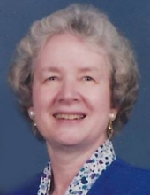 Mary L. Shafer