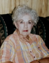 Betty Jo Moody Oates