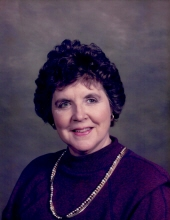 Bette Allison Hicks