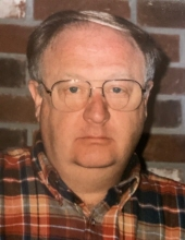 JAMES L. ENSINGER