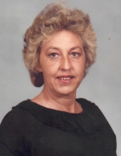 "Ann Elizabeth ""Betty"" Snipes"