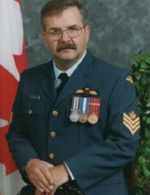 Photo of Richard Cloutier