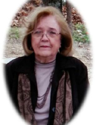 Photo of Lola Pauline Sutherland