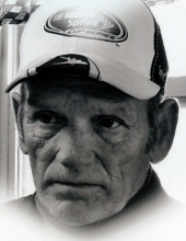 Larry Thomas  Coulson Sr