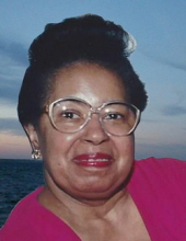 Patricia Brantley Woodson