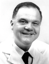 Stephen S. La Bash Jr., M.D.