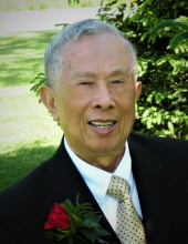Dr. George Wen-Chi Hung