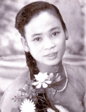"Thu ""Phuong Ly"" Thi Rogers"
