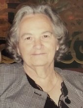 Claudette Nancy (Goff) Snyder