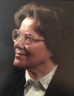 Photo of Laura Baxter