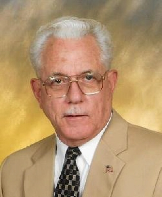 Photo of John McIntosh, Jr.