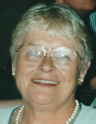 Photo of Mary O'Connor