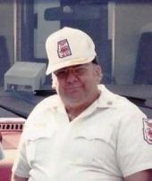 Mr  Robert Marvin Hartley Obituary - Visitation & Funeral Information