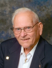 "William Martin ""Bill"" Hartman"