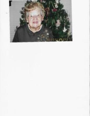 Photo of Hilda Segaline