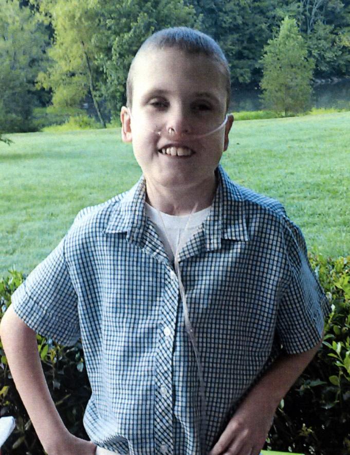 Dylan Gage Griswold Obituary - Visitation & Funeral Information