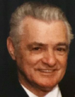 Photo of Douglas Roy