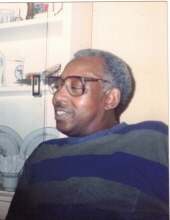 William Calvin Wilson, Sr.