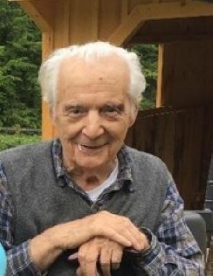 Photo of Henry DeVuono