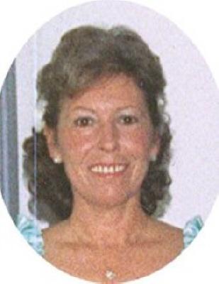 Photo of Jeanne Tessier
