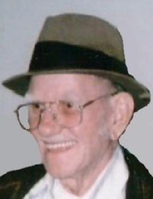 Photo of Donald Robertson