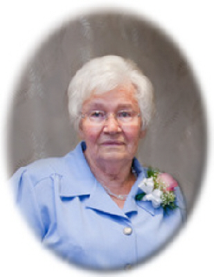 Photo of Olga Dyck