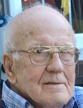 Photo of John Wilm