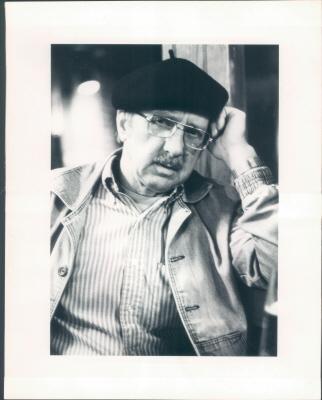 Photo of George Capp