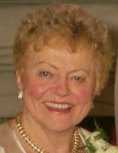 Barbara Ann MacIntosh