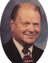 "William A. ""Al"" Kolkman"